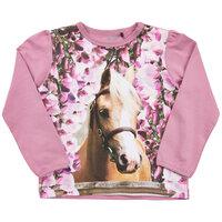 Langærmet T-shirt - 5166