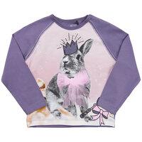 Langærmet T-shirt - 7780