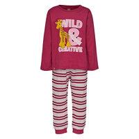 Cm-73446 - Pyjamas - Pink