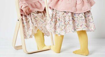 7 råd til strømper, der gør små fødder det godt