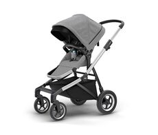 Thule Sleek - Grey Melange