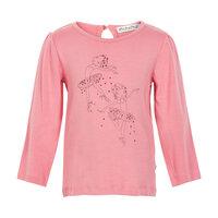 T-Shirt Med Print - 5272