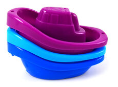Badebåde Stabelbare 3 stk - Flere farver