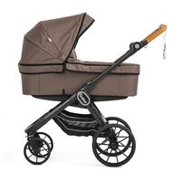 NXT90 B Med Outdoor Stel - Eco Brown