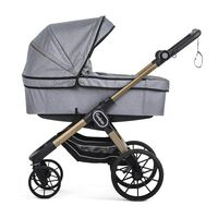 NXT90 Big Star - Outdoor Grey Med Big Star ECO Stel