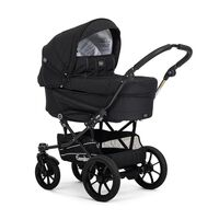 Edge Duo Med Competition Stel - Competition Black