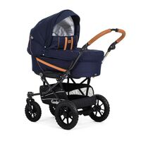 Edge Duo M. Outdoor Stel - Outdoor Navy