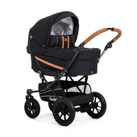 Edge Duo M. Outdoor Stel - Outdoor Black