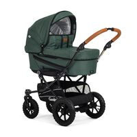 Edge Duo Eco Med Outdoor Stel - Green