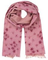 Tørklæde - 811 Rosa