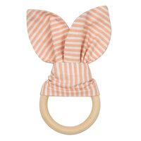 Bidering - Peach Stripe