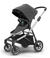 Thule Sleek - Charcoal Grey