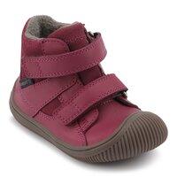 Walk Støvle Med Velcro & Tex - 715