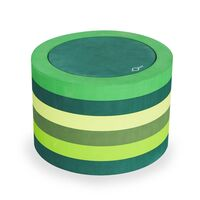 Tumlerør - Multi Grøn