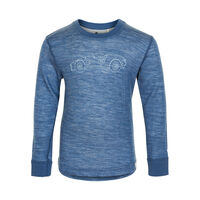 Langærmet Sweatshirt - 794