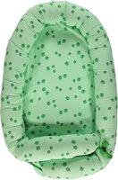 Babyrede - Pistache Green
