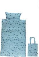 Junior Sengetøj - Air Blue