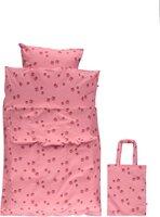 Junior Sengetøj - Sea Pink
