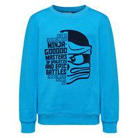 Siam 116 Sweatshirt - Blå