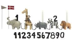 Fødselsdagstog Safari