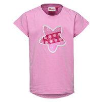 Tippi 106 Kortærmet T-shirt - Pink