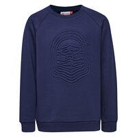 Siam 103 Sweatshirt - Mørk Navy