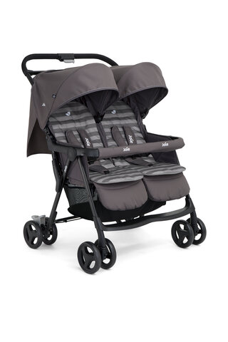 Aire Twin - Dark Pewter