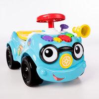Roadtripper Hop Af Og På Bil