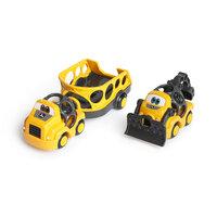 John Deere Traktor & Anhænger