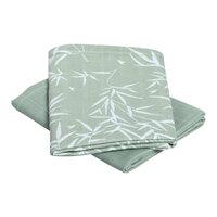 Nordic Zen Stofbleer Soft Matcha