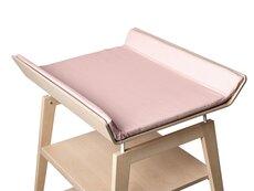 Puslehynde Betræk, Soft Pink