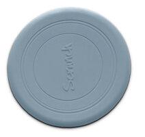 Scrunch-Frisbee Lyseblå