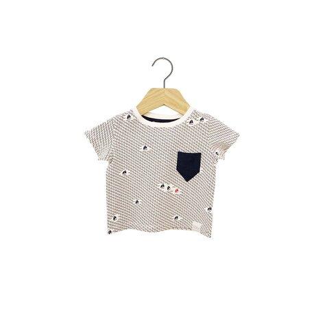 Abel T-Shirt - 0473