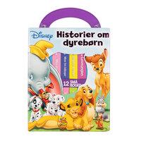 Mit Første Bibliotek, Disney Historier om dyrebørn