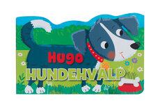 Papbog Hugo Hundehvalp