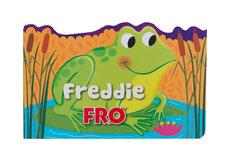 Papbog Freddy Frø
