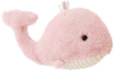 Ocean Pals, Hval, Pink