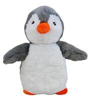 Mikroovnsbamse - Pingvin