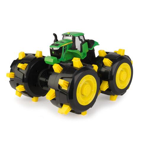 Monster Traktor Med Pigge
