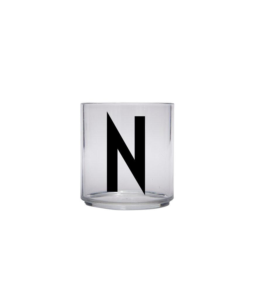 Design Letters Drikke Glas N thumbnail