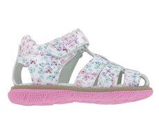 Sandal Med Lukket Tå - Multicolor