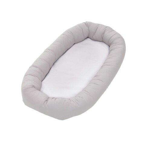 Cuddle Nest  lysgrå