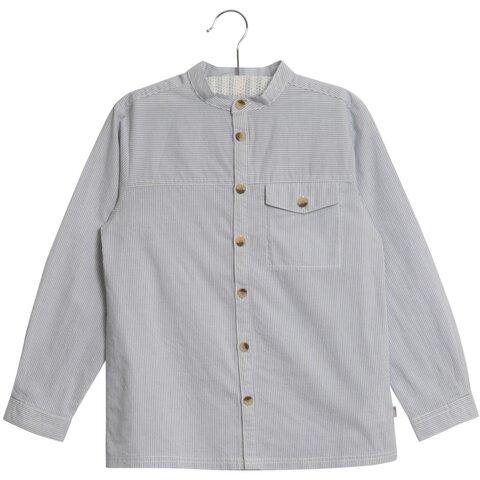 Axel Langærmet T-Shirt - 1453