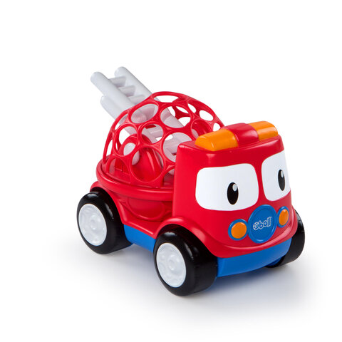 Go Grippers Fire Truck
