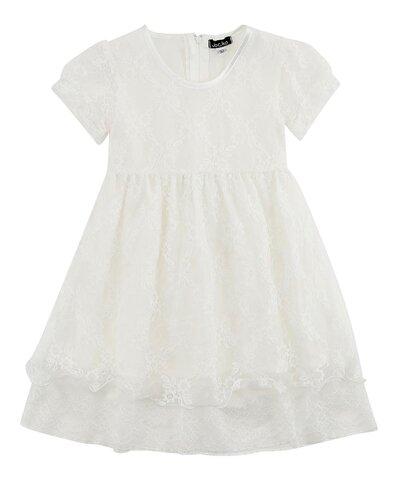 Baby Fest Kjole - Off White