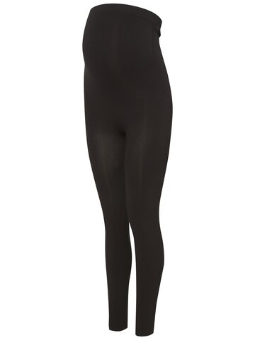 Tia jeanne leggings - Sort