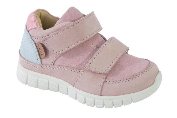 1c979f7dcec6 Sneakers Med Velcro - 507 - Babysam.dk