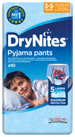 DryNites Natble 3-5 År Dreng
