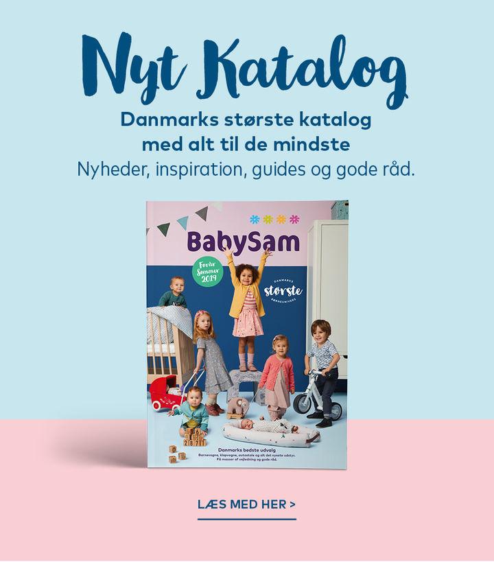 BabySam katalog