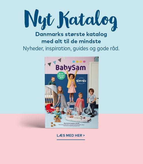 Katalog nyheder BabySam